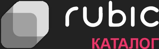 """Rubic.us """"Бизнес-каталог"""""""