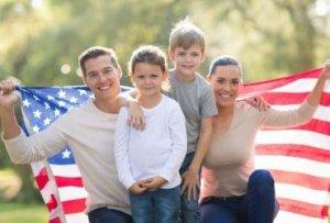 Воссоединение семьи, I.S. Law Firm