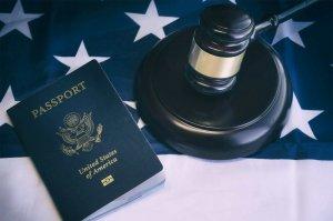 Оформление гражданства США, I.S. Law Firm