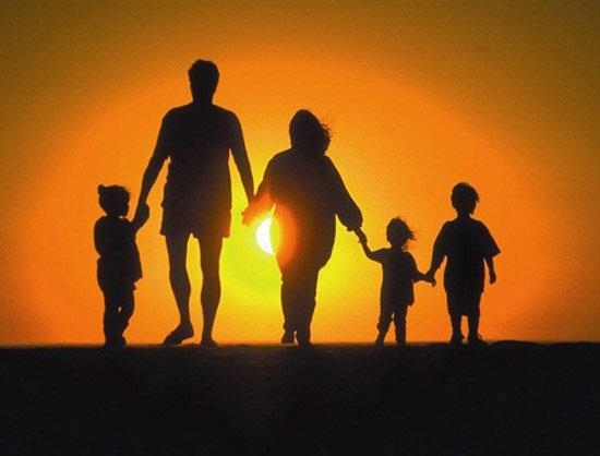 Оформление воссоединения с супругом или детьми до 21 года не в браке