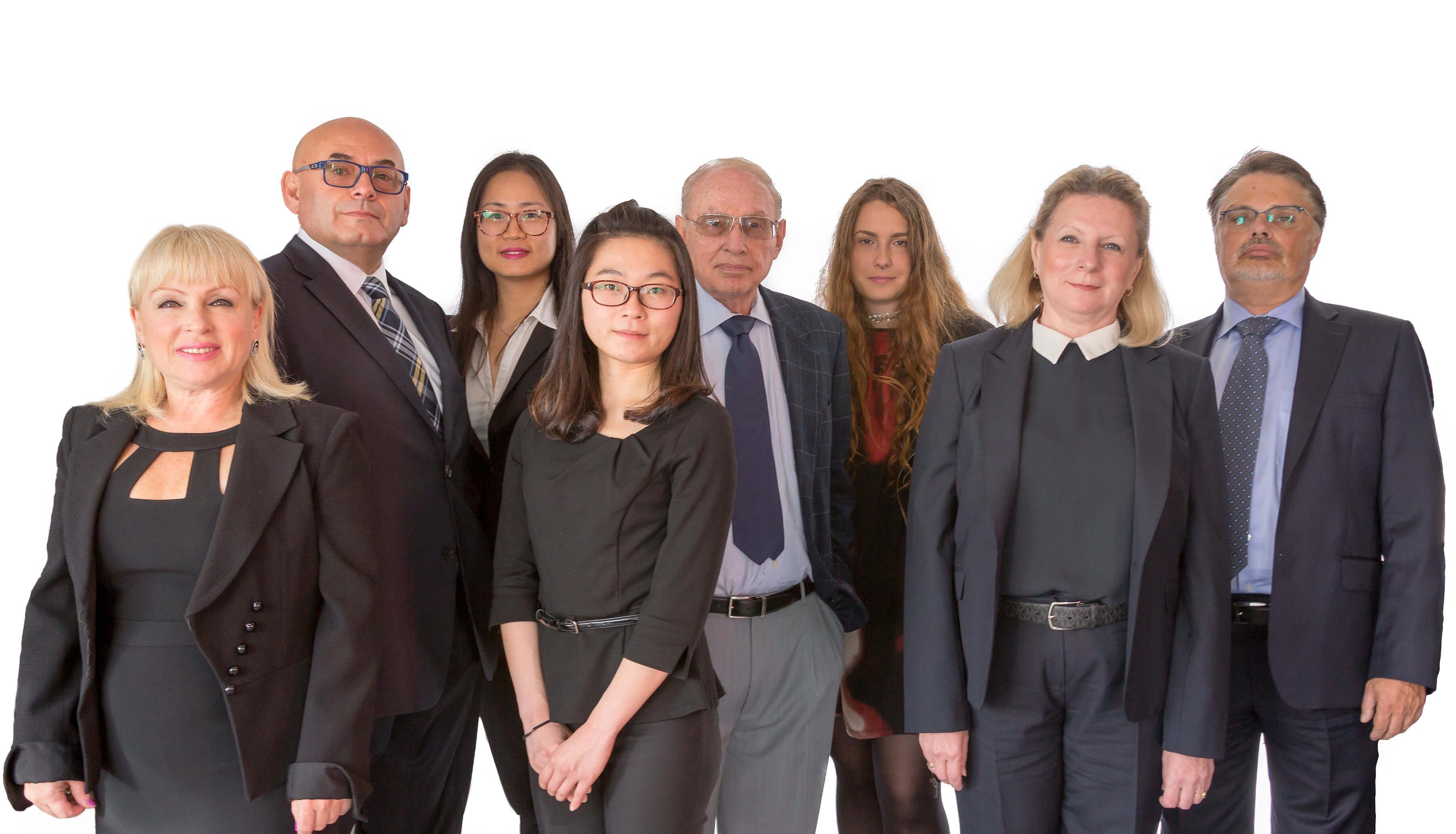 Иммиграционные Адвокаты ACS Law Offices: бизнес-визы, убежище, интервью, представление в суде