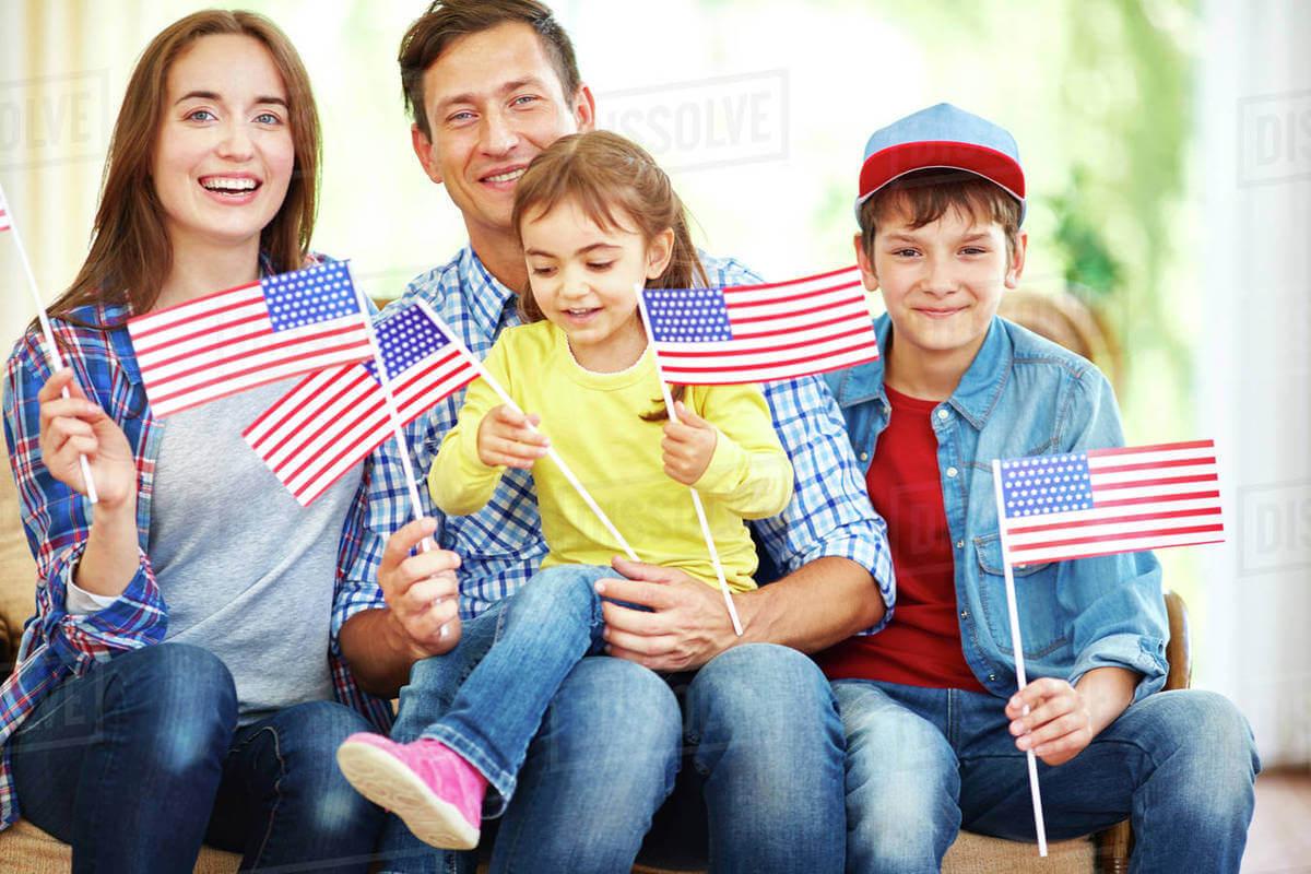 Воссоединение с родителями, супругами, детьми, братьями и сестрами
