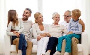 Воссоединение семьи (родители, дети, братья и сестры), Простая эмиграция в США, оказание юридической помощи
