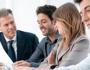 Анализ шансов на получение грин-карты с конкретным работодателем, National Capital Legal Services