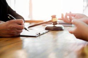Усиление уже поданного кейса на убежище, National Capital Legal Services