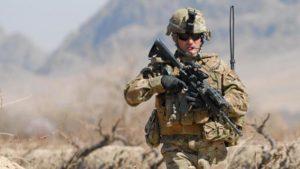 У военногослужащих много льгот . Фото: AP
