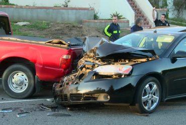 Что делать, если вы попали в аварию с травмами