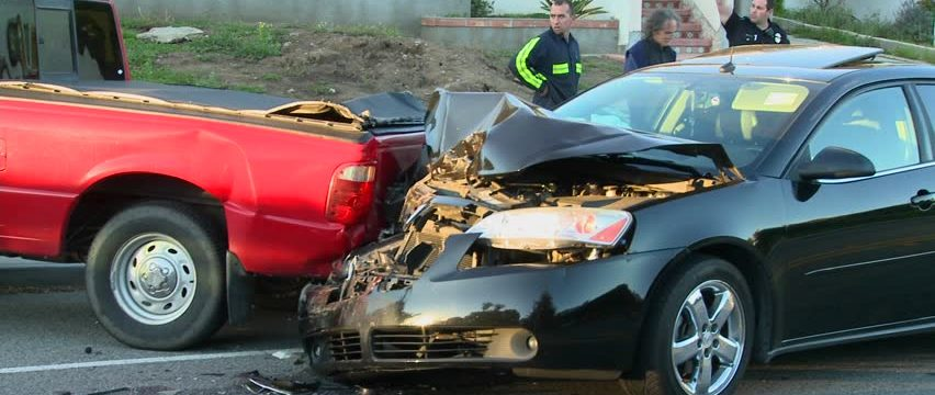 Авария с травмами может обойтись дорого пострадавшей стороне. Фото shutterstock.com