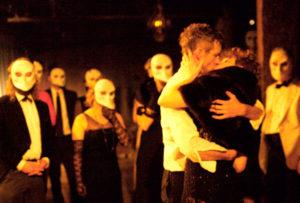 Посетили в этом театре обязательно в масках. Фото improvisos.com.br