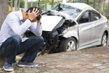 Четыре секрета об авариях и автостраховке