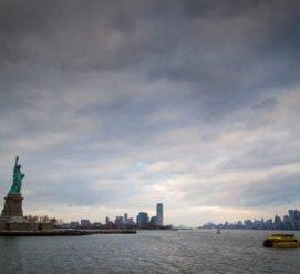 Как провести идеальный отпуск в Нью-Йорке