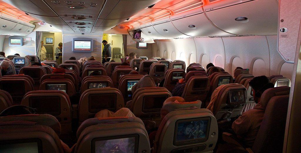 У каждой авиакомпании есть свои секреты, которые каждый путешественник обязан знать. Фото yandex.ru