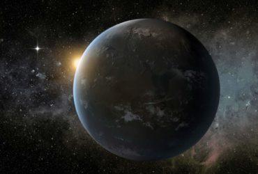 """Ученые ищут жизнь на ближайшей к нам """"суперземле"""""""