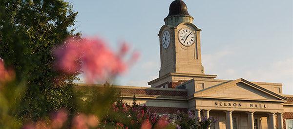 Колледж в Миссисипи. Фото studentlife.com