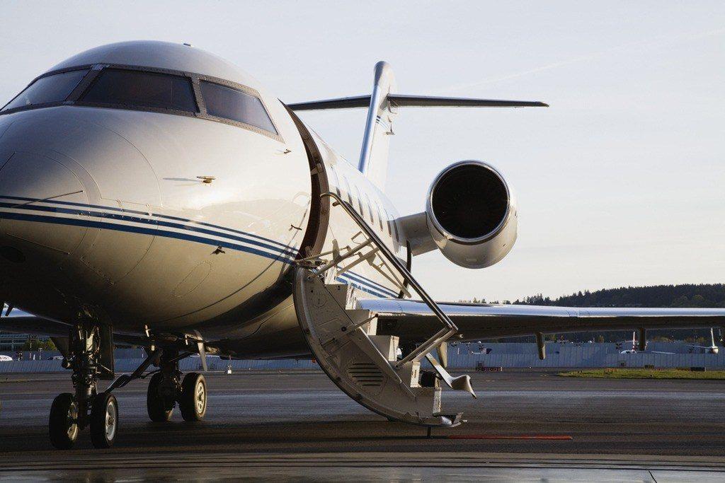 Добраться до США можно как прямыми рейсами, так и с пересадкой. Фото columbus-chocolate.com