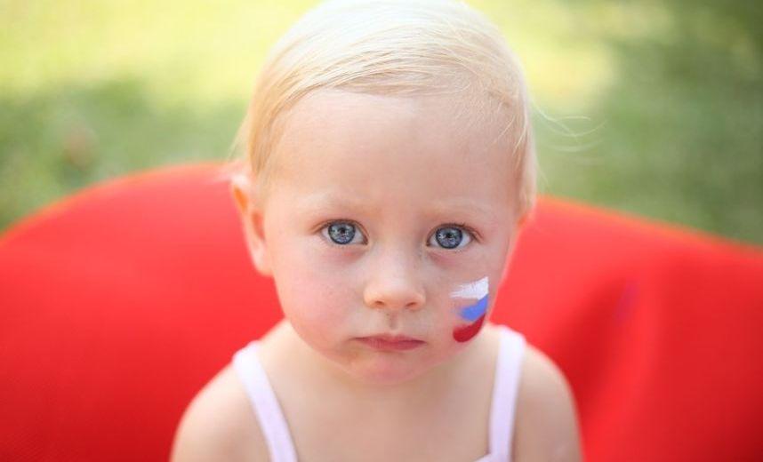 В 2013 году американцам запретили усыновлть детей из России. Фото: thewallmagazine.ru