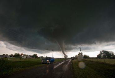 На юге США прошел смертоносный торнадо