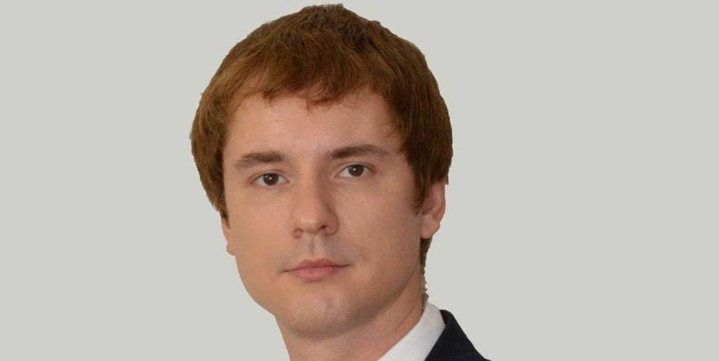 Станислав Шамаев - иммиграционный юрист из Флориды. Фото из личного архива