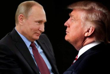 Трамп пересмотрел взгляды Белого дома на войну в Сирии. Фото: nypost.com