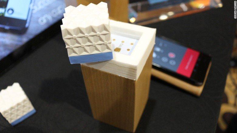 42tea smart cube для настоящих ценителей чая Фото: cnn.com