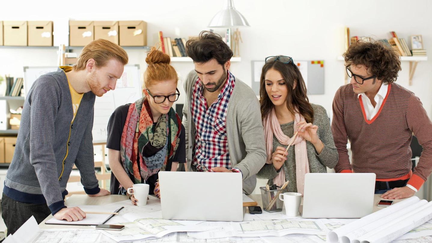 Главное в стартапе - умение управлять бизнесом. Фото: huffingtonpost.com