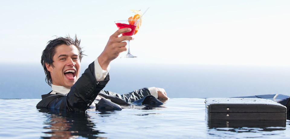 Многие считают, что для успеха нужно лишь перенять привычки других людей. Фото http://bigmillion.ru/