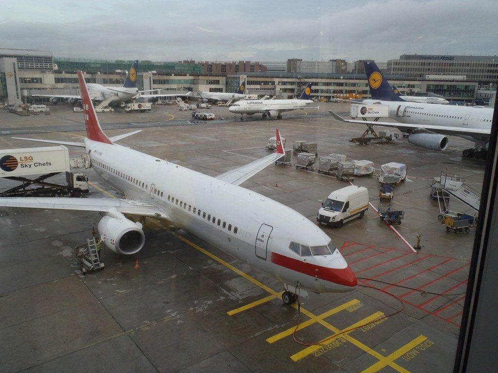 У всех авиакомпаний есть ограничения по весу багажа. Фото columbus-chocolate.com
