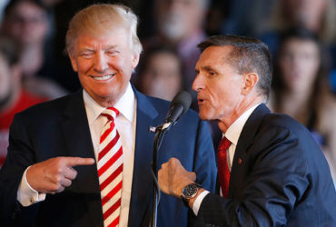 Советник Трампа пять раз беседовал с российским послом