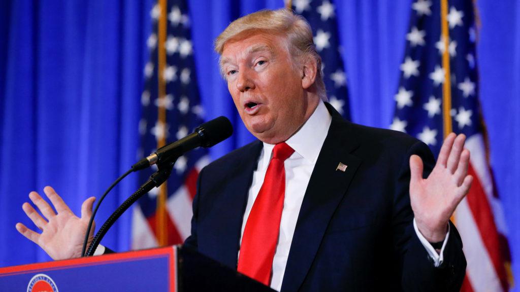 """Дональд Трамп должен стать """"учителем нации"""". Фото https://cdn.rt.com"""