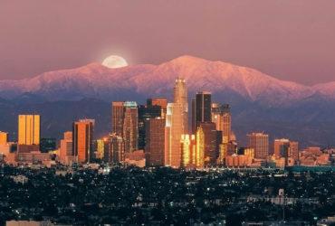 Сколько стоит месяц жизни в Лос-Анджелесе?