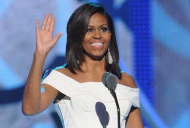6 лучших видео с Мишель Обамой