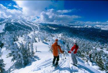 Топ-10 лыжных курортов для отдыха в новом году