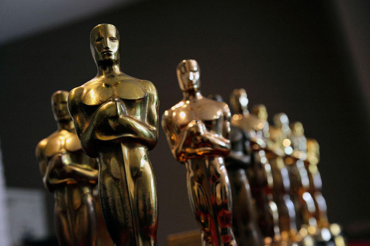 "Сегодня объявили номинантов на премию ""Оскар"". Фото: newyorker.com"