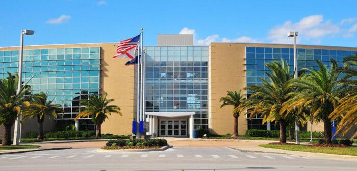 Колледж во Флориде. Фото greatvaluecolleges.net