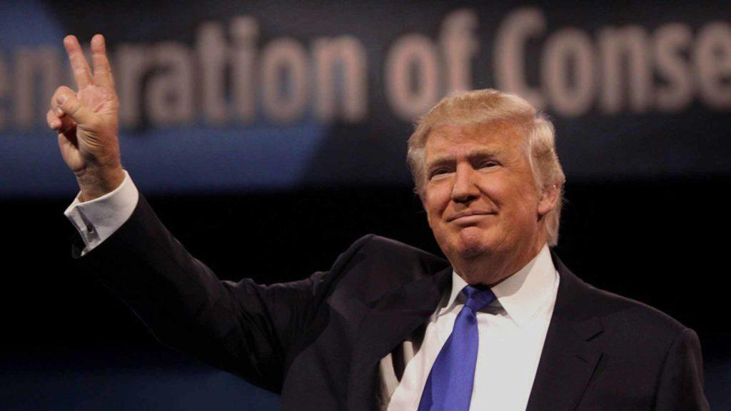"""Трамп получил """"удар в спину"""" от своих самых верных помощников. Фото http://vesti-ukr.com/"""