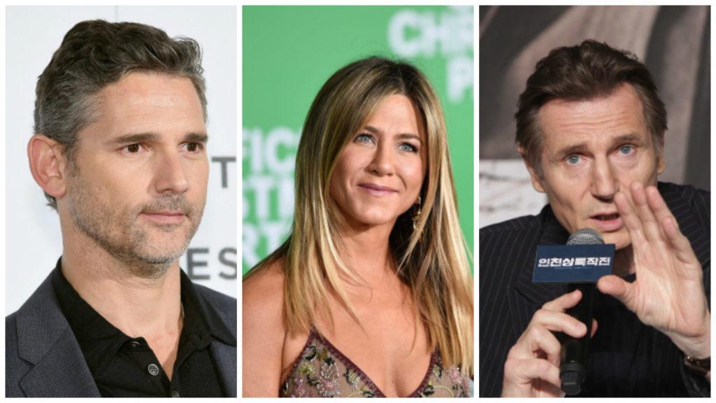 Все знаменитости из нашего списка так или иначе сменили свои настоящие имена и фамилии. Фото Getty Images