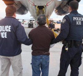 Кого депортируют из США и при чем тут беженцы