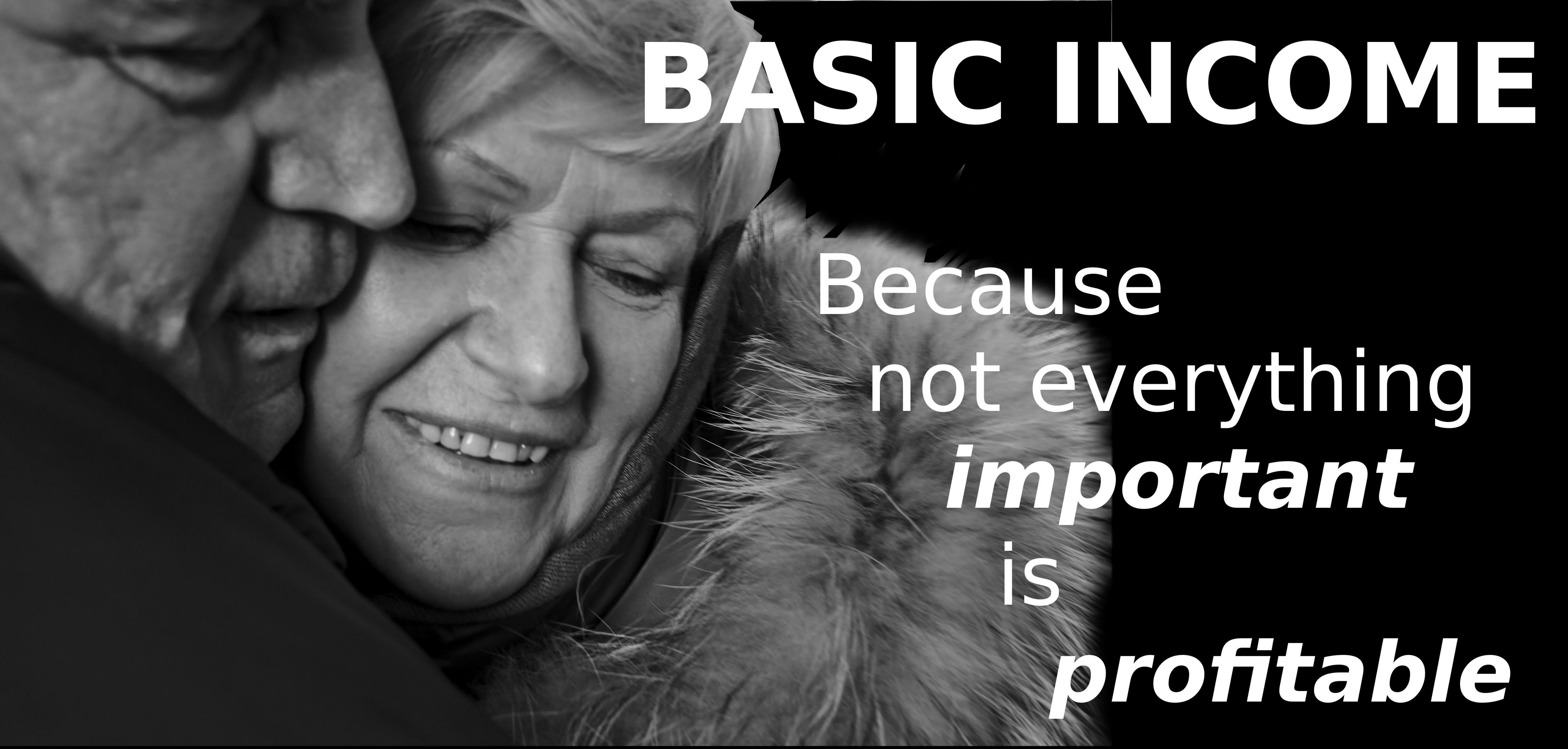 Канадцы считают, что безусловный доход улучшить жизнь в стране. Фото: basicincomenow.wordpress.com