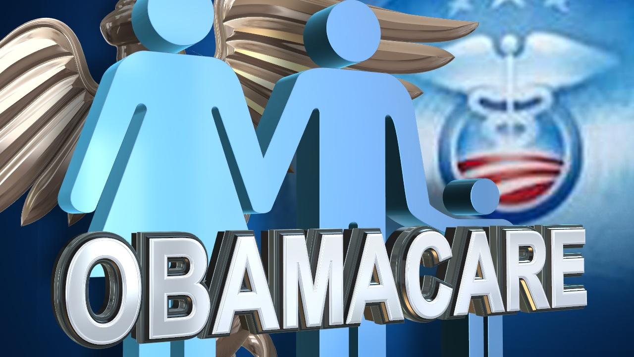 Obamacare - самая масштабная программа Обамы Фото: spacecoastdaily.com