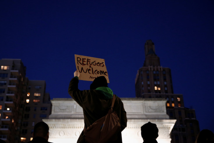 Трамп планирует принять ряд законов об иммигрантах. Фото: vocativ.com