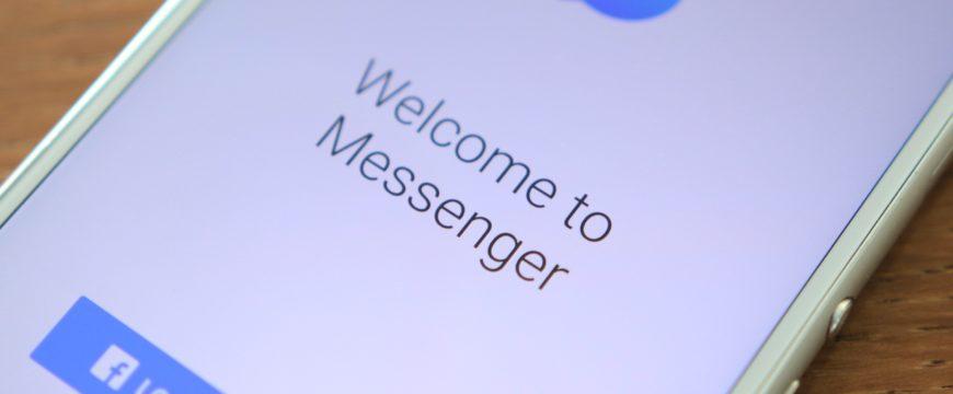 Белый дом направляет звонки граждан на сервис Facebook, которого не существует