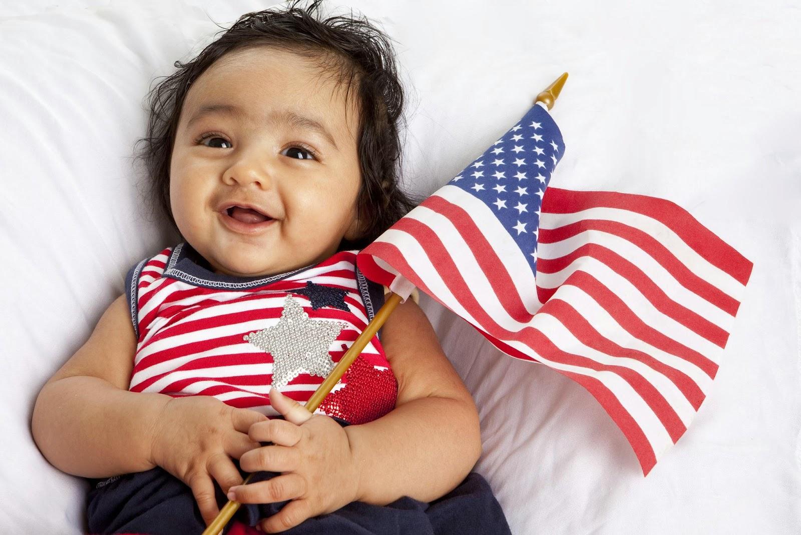 Не выйдет прекратить родильный туризм, не отменив поправку Конституции. Фото ttabla.blogspot.com