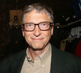 Что почитать: рекомендации от Билла Гейтса