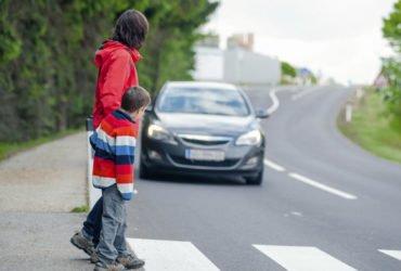 Где в США давят больше всего пешеходов