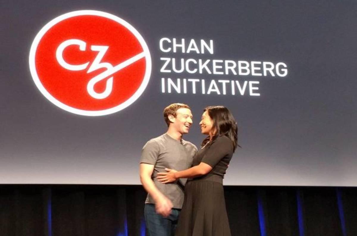 Цукерберг и Чан сделают науку более доступной. Фото: theregister.co.uk