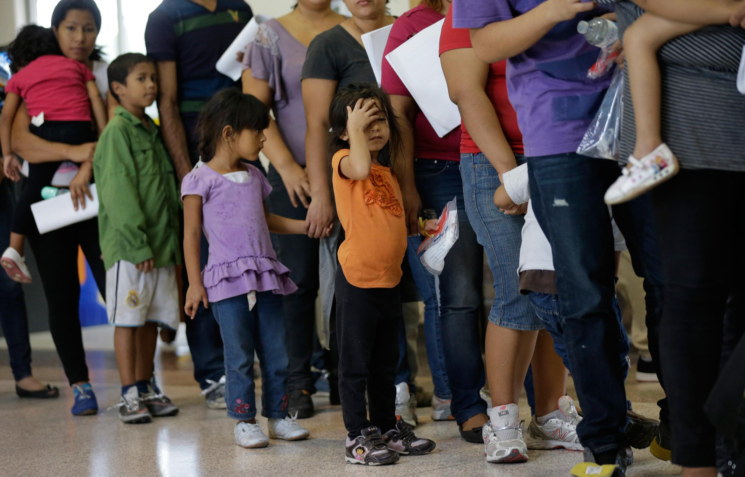 Многие иммигранты пользуются льготами, которые им теперь могут быть не положены. Фото cnsnews.com