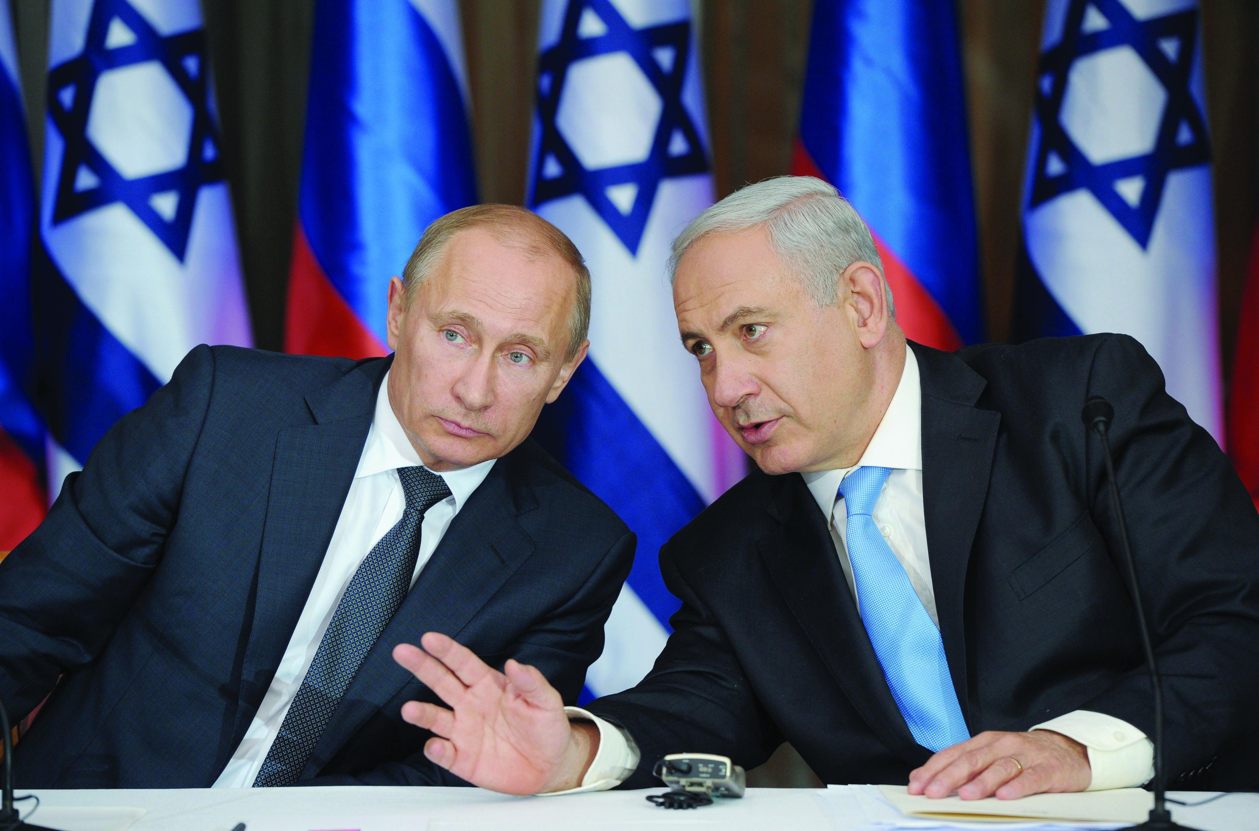 Выбор Трампа изменил мнение американцев по поводу России и Израиля. Фото: observer.com