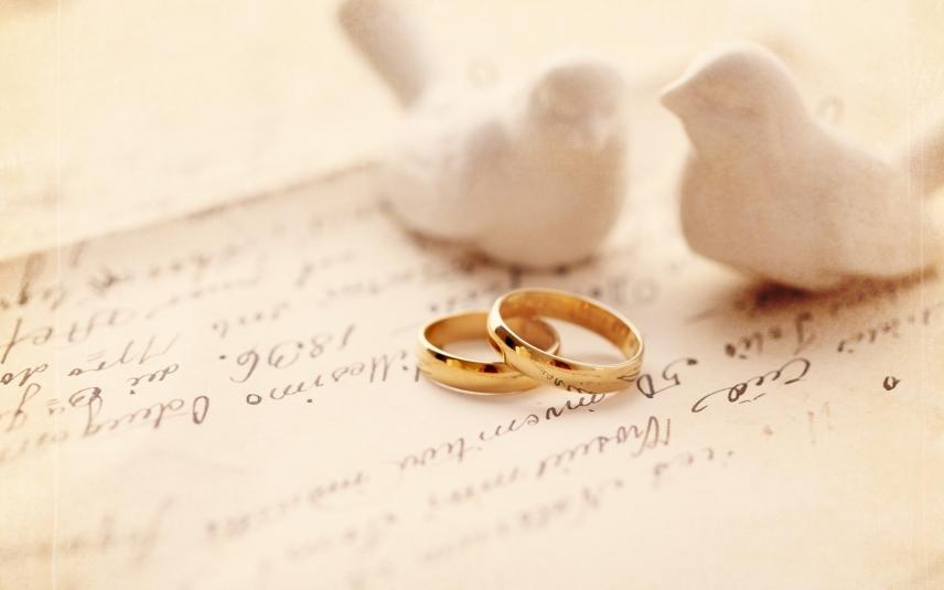 Ученые определили возраст, в котором лучше всего заключать брак, чтобы избежать развода в будущем. Фото espanarusa.com