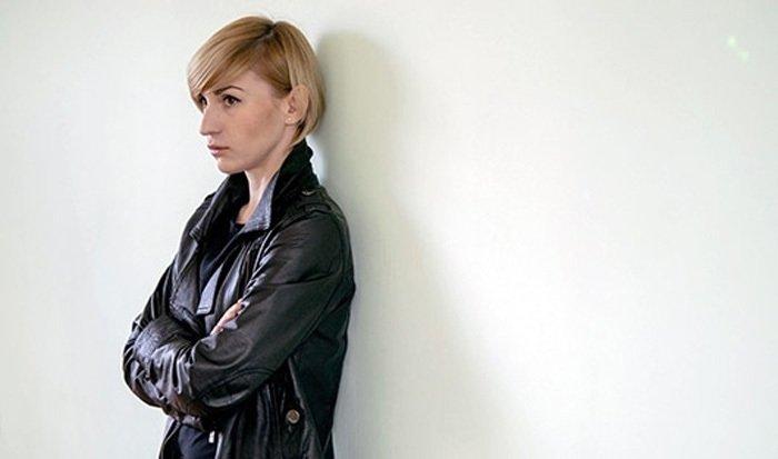 Алиса Шевченко - девушка-хакер, на компанию которой наложили санкции Фото: forbes.ru