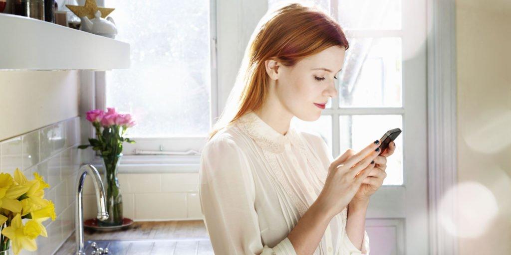Женщина должна сама создавать мужчине невидимые зоны. Фото http://www.best-smartfon.com/